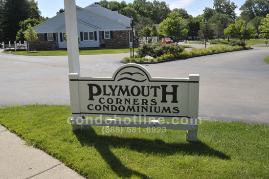 Plymouth Corners Condo - Plymouth