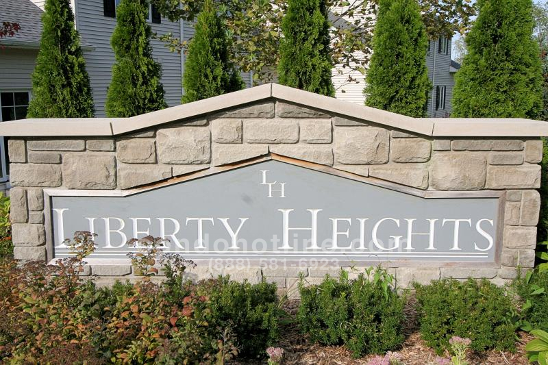 Liberty Heights Condo - Ann Arbor