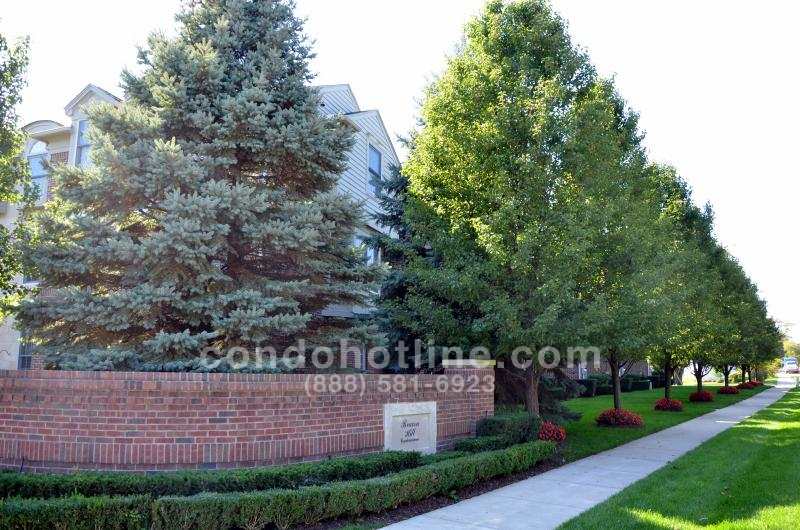 Beacon Hill of Royal Oak Condo - Royal Oak