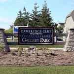 Gallery Park Condo
