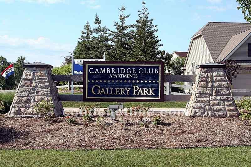 Gallery Park Condo - Ann Arbor