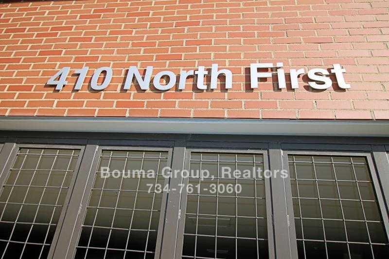 410 North First Condo - Ann Arbor