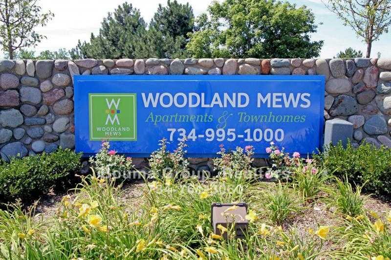Woodland Mews Condo - Ann Arbor