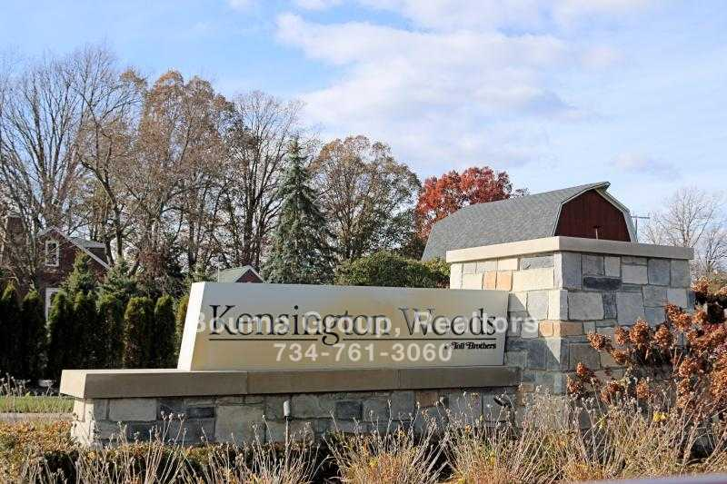 Kensington Woods Condo - Ann Arbor