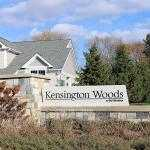 Kensington Woods Condo